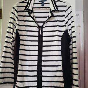Jacket by Karen Scott
